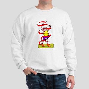 Color Guard Shirts and Items Sweatshirt