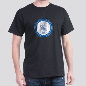Phi Beta Sigma Shield Dark T-Shirt