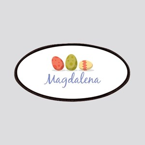 Easter Egg Magdalena Patches