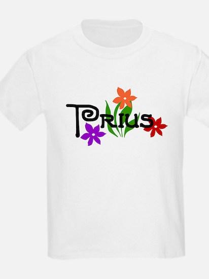 Prius Kids T-Shirt