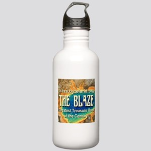 The Blaze Stainless Water Bottle 1.0L