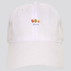 Easter Egg Marie Baseball Cap