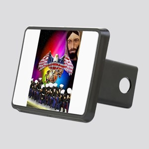 Honorable men of Prayer Hitch Cover