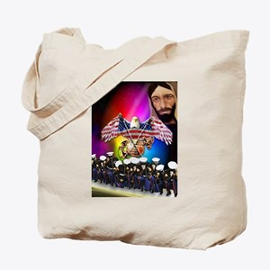 Honorable men of Prayer Tote Bag