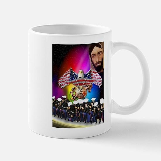 Honorable men of Prayer Mug