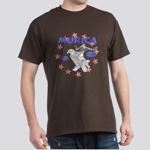 Murica Liberty and Freedom T-Shirt
