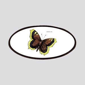 Mourning Cloak Butterfly Patches