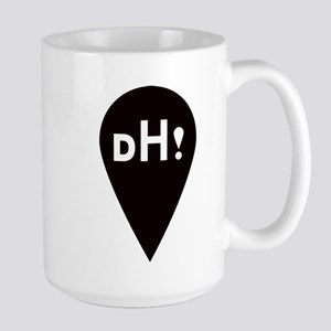 Boston DH Large Mug