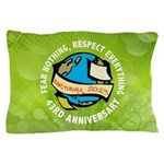 Earth Day Pillow Case