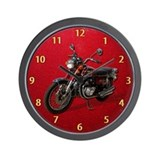 Motorcycle Basic Clocks