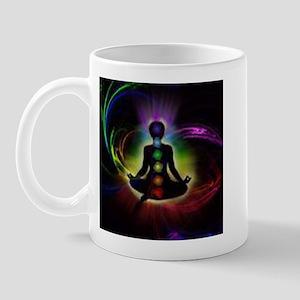 CHAKRAS 2 Mug