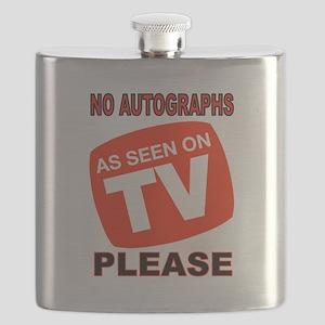 TV STAR Flask