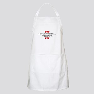 Occupational Therapy - BBQ Apron