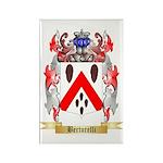 Bertorelli Rectangle Magnet (100 pack)