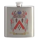 Bertoneau Flask