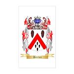 Berton Sticker (Rectangle)