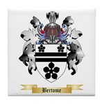 Bertome Tile Coaster