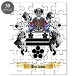 Bertome Puzzle