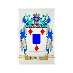 Bertoluzzi Rectangle Magnet (10 pack)
