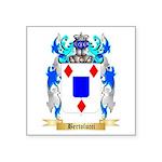 Bertolucci Square Sticker 3