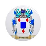 Bertolucci Ornament (Round)