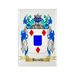 Bertollo Rectangle Magnet (100 pack)