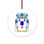 Bertollo Ornament (Round)