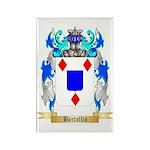 Bertollio Rectangle Magnet (10 pack)