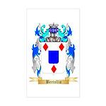 Bertollio Sticker (Rectangle)