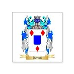 Bertoli Square Sticker 3