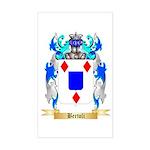 Bertoli Sticker (Rectangle)