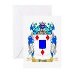 Bertoli Greeting Cards (Pk of 20)