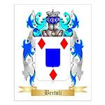 Bertoli Small Poster