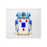 Bertoli Throw Blanket