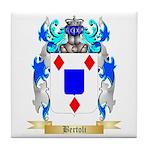 Bertoli Tile Coaster