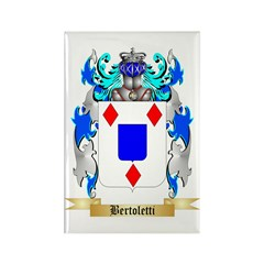 Bertoletti Rectangle Magnet