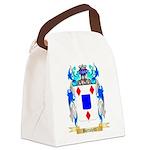 Bertoletti Canvas Lunch Bag