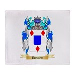 Bertoletti Throw Blanket