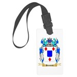 Bertoletti Large Luggage Tag