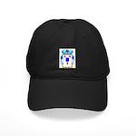 Bertoldi Black Cap