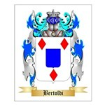 Bertoldi Small Poster