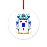 Bertoldi Ornament (Round)