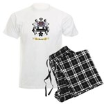 Bertok Men's Light Pajamas