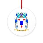 Bertoglio Ornament (Round)