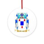 Bertogli Ornament (Round)