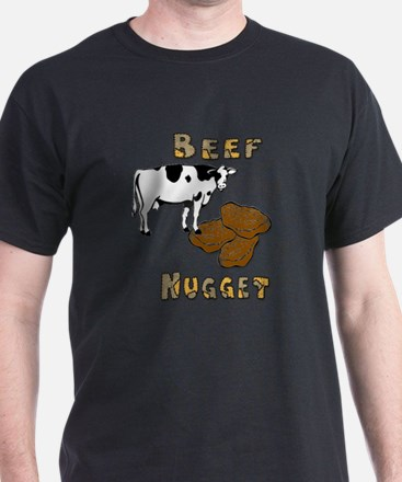 Beef Nugget T-Shirt