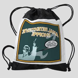 ANAL Drawstring Bag