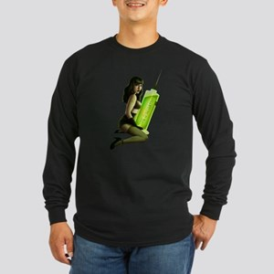 Type o negative pin up Long Sleeve T-Shirt