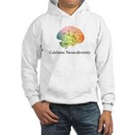 Celebrate Neurodiversity Hooded Sweatshirt