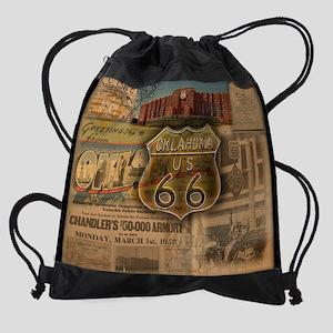 Mousepad ART FINAL Drawstring Bag